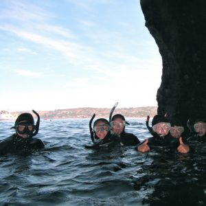Snorkeling Excursion during All-Day Boat Trip