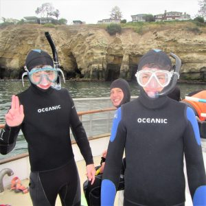 Snorkeling Excursion during All Day Boat Trip